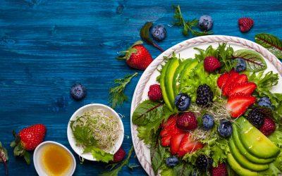 Salads Sample Post